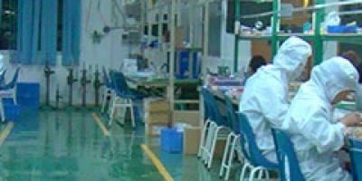 Labour Standards Assurance System (LSAS Level 2)
