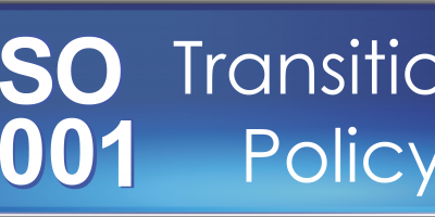 ISO 9001:2015 Transition Policy