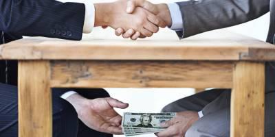 ISO 37001 Anti-bribery Management System